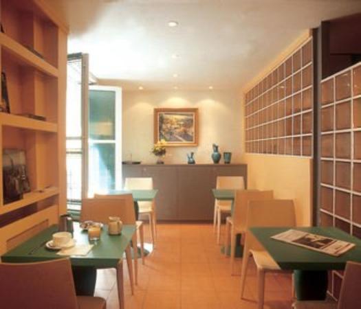 Hotel Des Canettes: Restaurant Breakfast Room