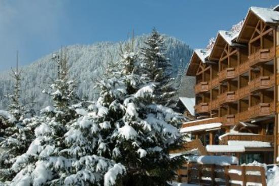 Photo of Hotel Carlina La Clusaz