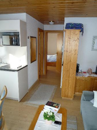 AlpenApart Haus Engstler: Room