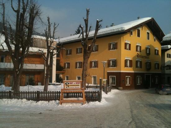 Hotel Steinerwirt