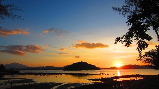 Vivanta by Taj Rebak Island, Langkawi: Rebak Beach