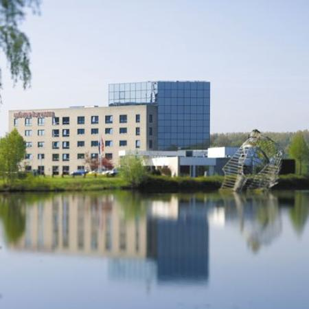 Photo of Moevenpick Hotel 's-Hertogenbosch Den Bosch