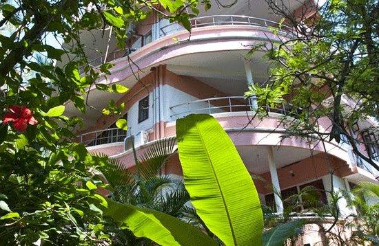 Hotel Grandsea