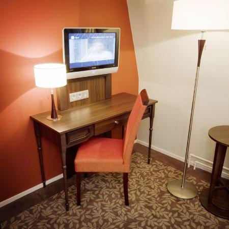 Hotel van Walsum: Compute Access