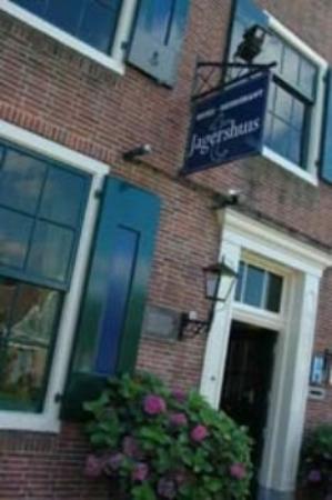 Hotel T Jagershuis