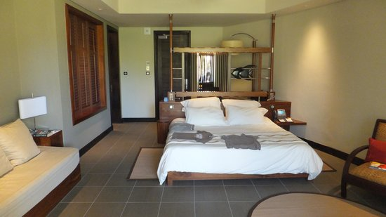 Trou aux Biches Beachcomber Golf Resort & Spa: room