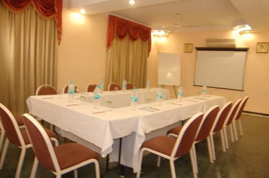 Silver Oak: Conference Hall