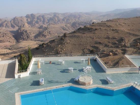 Petra Panorama Hotel Booking