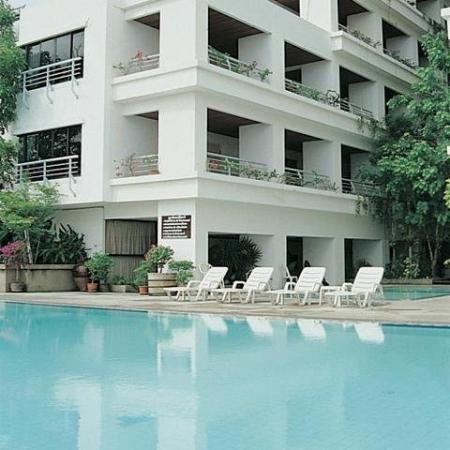 Quality Resort at Pattaya Hill