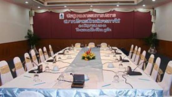 Metropole Hotel Phuket: Meeting