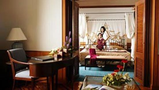 Metropole Hotel Phuket: Suite