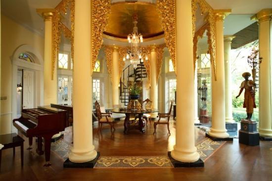 โรงแรมดาราเทวี เชียงใหม่: Deluxe 2-bedroom residence with Pool.