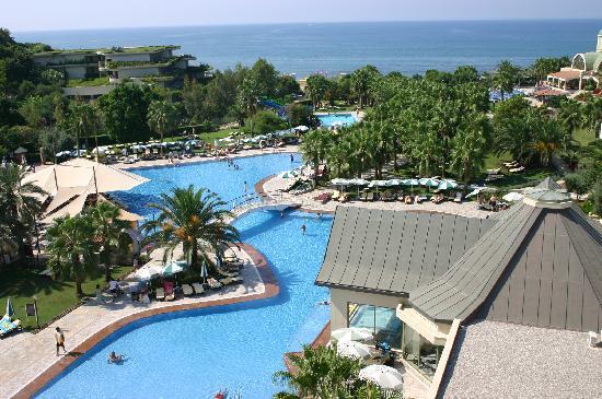 Hotel Barut Arum Side Kumkoy