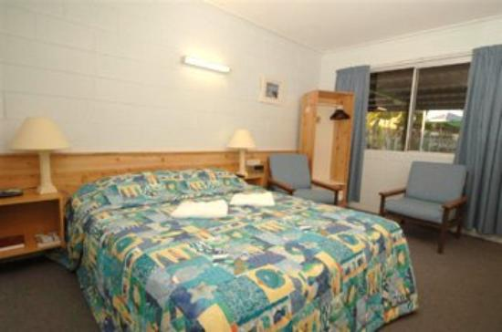 Country Road Motel: Guest Room