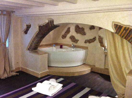 Hotel Navona: junior suite