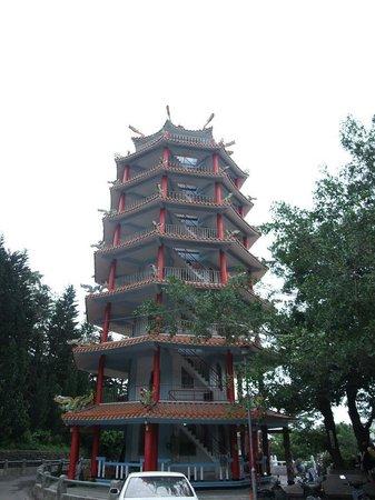 Liyushan Park