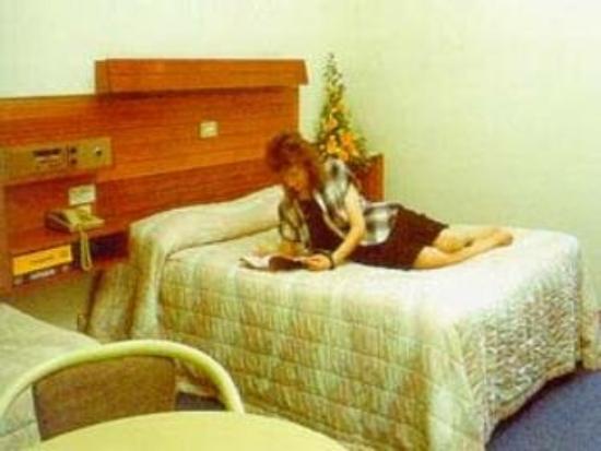 Flinders Lodge: Guest Room