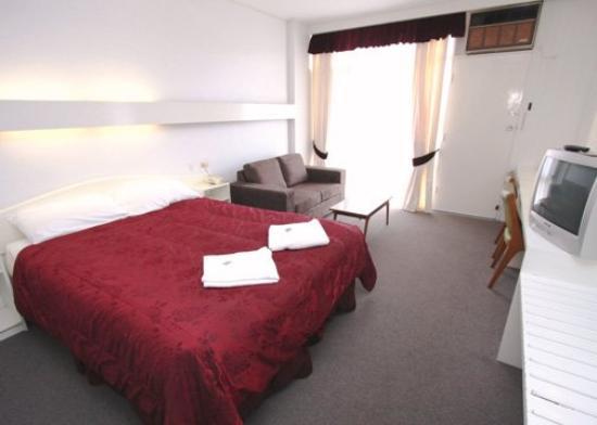 Kingston Lobster Motel: AURoom