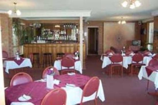Comfort Inn & Suites Essendon: Restaurant