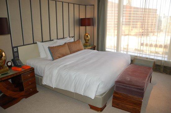 MGM Macau: room