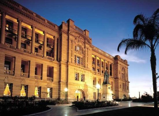 Hotels Near Treasury Casino Brisbane