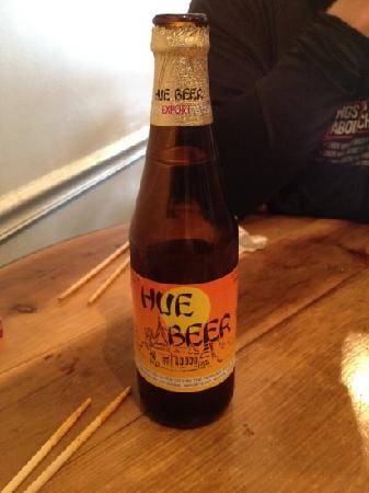 Long Grain: beer from Vietnam