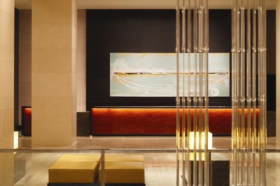 Grand Hyatt Melbourne: MELBO_P069 Lobby