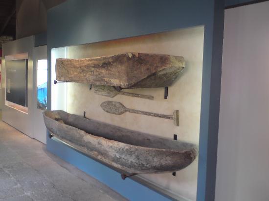 Altos de Chavon Regional Museum of Archaeology : Museu de arqueologia, Altos de Chavon.