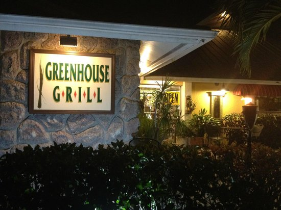 Greenhouse Grill: picture
