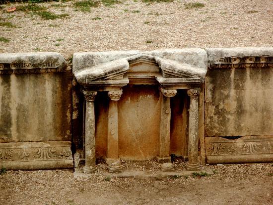 Byblos, Líbano: Roman Theatre