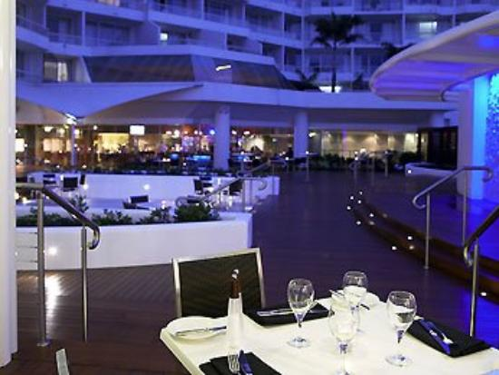 Novotel Sydney Brighton Beach : Restaurant
