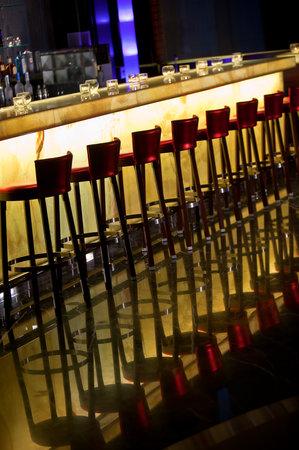 Glo Cocktail Bar: Glo Bar