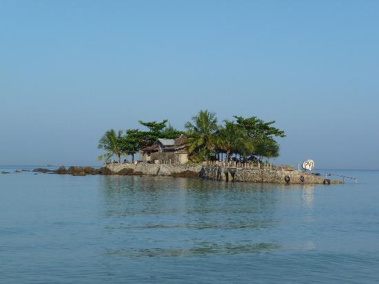 Pleasant View Islet Restaurant : restaurant 2