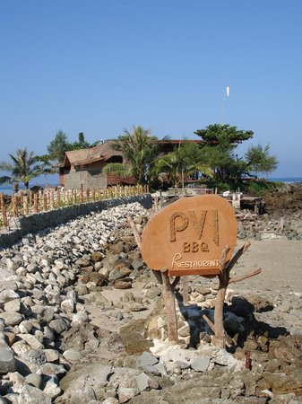 Pleasant View Islet Restaurant
