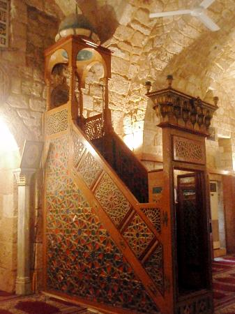 Taynal Mosque