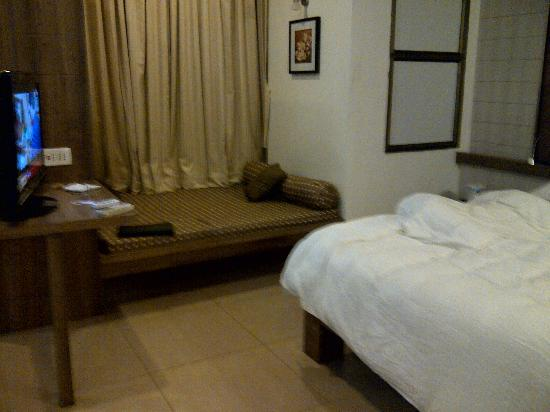 Lords Inn Somnath: Suite