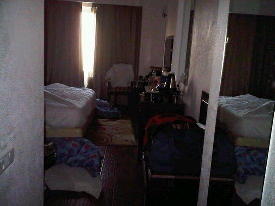 Chandigarh Ashok room