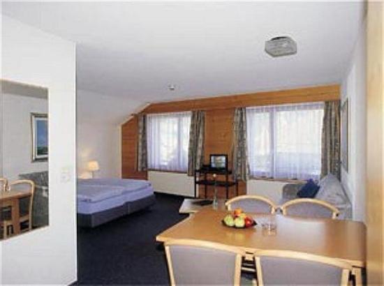 Hotel Residence: Room Interior