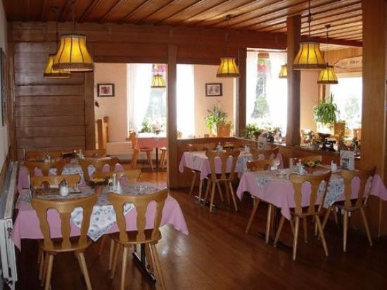 Hotel Residence: Restaurant