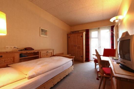 Photo of Sandi Hotel Bad Ragaz