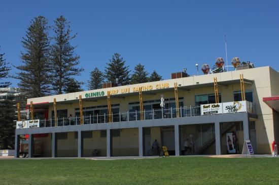 Glenelg Surf Life Saving Club