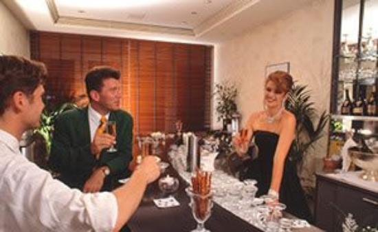 Hotel Restaurant Ochsen: Bar/Lounge