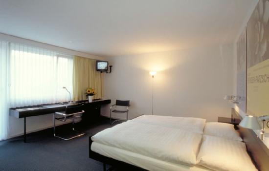 Hotel Restaurant Römertor: Guest room
