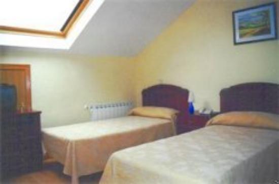 Aparthotel Pegaso
