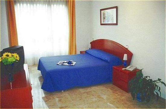 Apartamentos & Suites Internacional