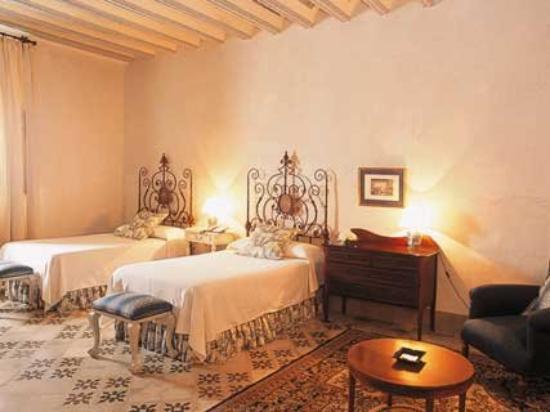 Hotel Palacio Marques de la Gomera: Guest Room