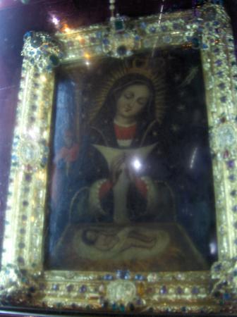 Catedral/Basílica de Altagracia, Higuey.
