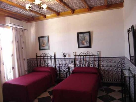 Hostal el Ancla : Guest Room