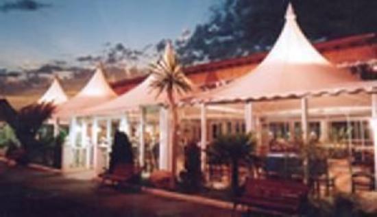 Hotel Montearagon: Recreational Facility