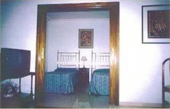Olano Hotel: Standard Room